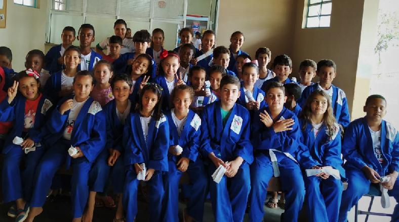 Ippon-Social-faz-graduação-de-faixa-nos-alunos-do-Ippon-Social-Córrego-Novo