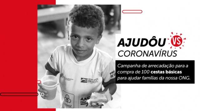 Crianças de Minas Gerais precisam de cesta básicas por conta do coronavírus